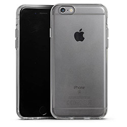 Cover iPhone Silicone - Covers in Pelle per iPhone/iPad/Samsung