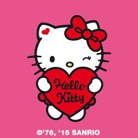 Hello Kitty – Sweet Heart - Hello Kitty