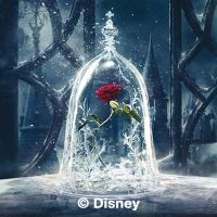 Rose under glass movie - Disney Princess