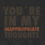 Inapropriate - DeinDesign