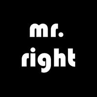 mr. right - DeinDesign